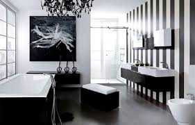 black and white bathroom design 10 chic black and white bathroom ideas