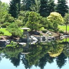 denver botanic gardens denver colorado the japanese garden at