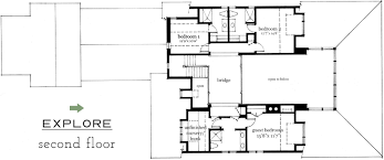 floor plans southern living palmetto bluff idea house southern living