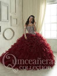 best 25 red quinceanera dresses ideas on pinterest red ball