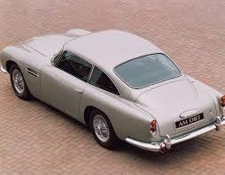 old aston martin james bond 1963 1965 aston martin db5 review supercars net