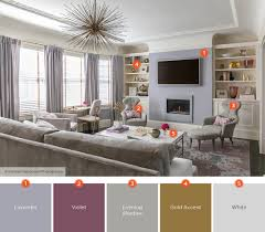 lavender living room 20 inviting living room color schemes ideas and inspiration for