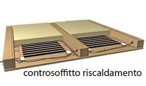 riscaldamento a soffitto costo riscaldamento a soffitto cos 礙 e come funziona riscaldamento a