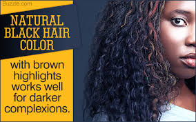 style guide handy hair color chart for your skin tone