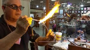 art show display lighting bright led display lighting for art craft show displays by show