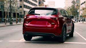 mazda suv range joy in motion 2017 mazda cx 5 mazda usa youtube