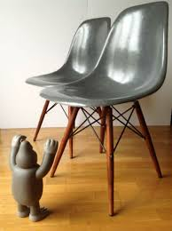 chaise eames grise chaise daw charles eames chaise dsw inspiration de charles