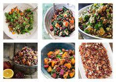 the best quinoa thanksgiving recipes quinoa thanksgiving and