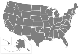 in a us map alaska and hawaii are displayed in areas called image usa new world democracy png alternative history