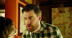 Bad Education Jack Whitehall Is Not Your Average Teacher In The Bad Education