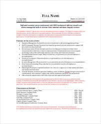 Example Of Resume Template Functional Resume Template Word Functional Resume Word Template