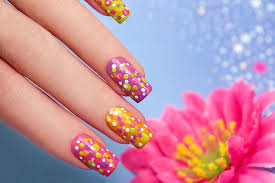 Easter Nail Designs Easter Nail Designs