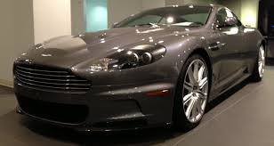 used aston martin ad aston martin dbs in casino royale grey youtube