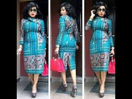 ankara dresses 100 and beautiful ankara styles you should try right out