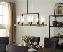 Dining Room Table Lighting Ideas Rustic Dining Room Lighting Grapevine Project Info