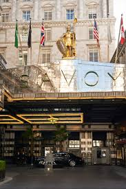 a luxury anniversary stay at the savoy hotel london meets paris