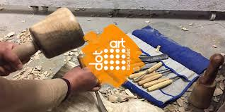 Wood Carving For Beginners Courses by New Courses From Dot Art This Spring Good News Liverpool