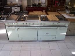 modele exposition cuisine tilleul lananche piano lacanche 2 20 m modèle d exposition a saisir
