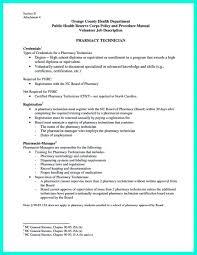 resume exles for pharmacy technician pharmacy technician resume exles sle for template free