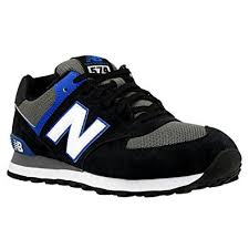 amazon customer reviews new balance mens 574 amazon com new balance mens ml574aab 574 running shoes 8 d m