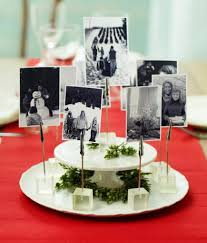christmas party table centerpieces 50 easy christmas centerpiece ideas midwest living
