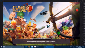 download game mod coc thunderbolt unlimited gems on clash of clans coc no hack needed youtube