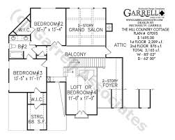 Foyer Plans Hill Country Cottage House Plan Country Farmhouse Southern