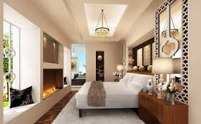 Interesting  Master Bedroom Interior Inspiration Design Of - Modern master bedroom designs pictures
