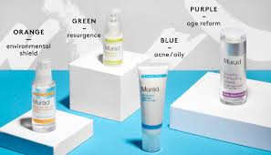 Murad Resurgence Skin Care To Find The Perfect Murad Skincare Product For You
