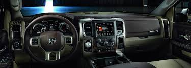Ram 2500 Laramie Interior Upgrade Your Interior On The 2014 Ram 1500 With The Available