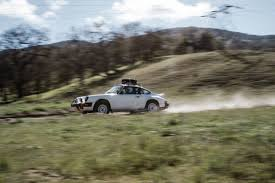 porsche 911 rally car this vintage porsche 911 rally car is being auctioned off for a