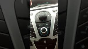 how to set up bluetooth on ford focus como escutar música pelo bluetooth no sync media sistem ford ka