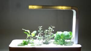 click and grow smart farm review idiot proof indoor farming