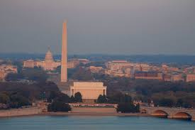Washington Dc Attractions Map Things To Know Before You Go To Washington Dc