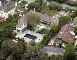Celebrity Homes In Beverly Hills by Jennifer Aniston House In Beverly Hills Pictures House Interior