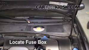 1998 volkswagen cabrio fuse box wiring diagram simonand