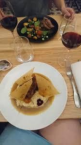 cuisine discount lyon cuisine bistronomique française bistrot harvest lyon picture