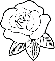 printable coloring pages flowers hawaiian flower coloring page babysplendor com