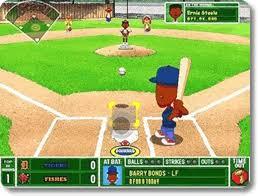 Play Backyard Baseball 2003 Free Download Backyard Baseball 2003 Free Download Sport Games