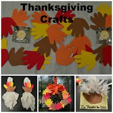 thanksgiving handprint craft decorating with thankgiving handprint crafts