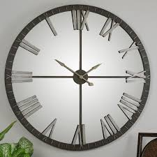 Oversized Clocks by Home Design 87 Mesmerizing 30 Inch Wall Clockss