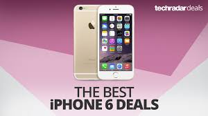 black friday deals for iphone 6s the best iphone 6 deals in october 2017 techradar
