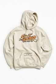 street fighter hoodie sweatshirt street fighter latest styles