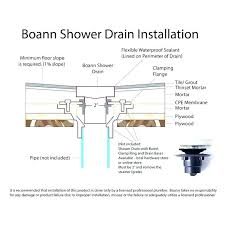shower drain replacement bathtub drain installation small size of how to install a shower drain pipe shower drain replacement