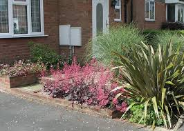 small front garden haywood landscapes
