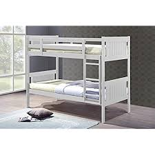 Wooden Bunk Beds With Mattresses Bunk Beds With Mattresses Co Uk