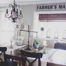 Farmhouse Dining Room Lighting Farmhouse Dining Room Lighting Best Interior House Paint Www