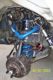 2000 ford ranger shocks my prerunner mid travel front end pics ranger forums the