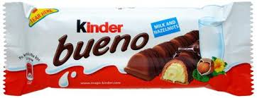 Happy Hippo Candy Where To Buy Kinder Bueno Wikipedia