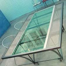 Glass Dining Table In Hyderabad Telangana Manufacturers - Glass top dining table hyderabad